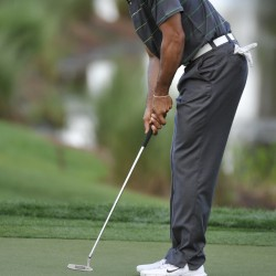Hank Haney says marriage quickly cooled on Tiger Woods