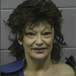 Bangor woman arrested again in disturbance