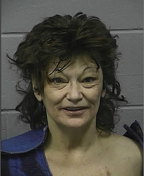 Gail Judd