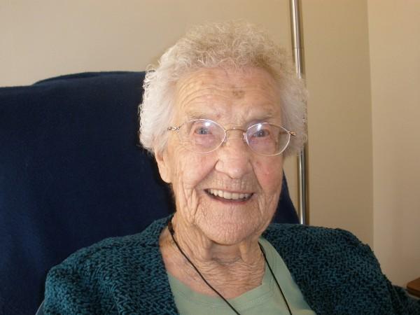 Edna Bragg