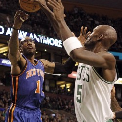 Celtics take 2-0 lead over Knicks with 96-93 win