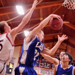 Unbeatens Hampden, Jonesport-Beals pace boys tournament field