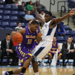 Albany sinks free throws, hands Maine second straight loss
