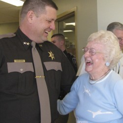 Waldo County to build new sheriff's office