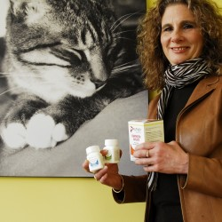 Portland pharma company steams ahead with FDA approval of new pet generic