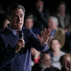 Romney lists Maine endorsements