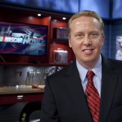 Ex-NASCAR driver Ricky Craven looking forward to pace car duty at Loudon
