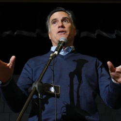 Maine GOP head: Romney still winner after recount of caucuses