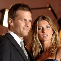 Gronkowski, Gisele star in 'Patriot Games' reality show