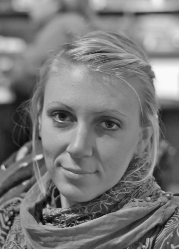 An undated file photo taken at an unknown location and released by the Danish Refugee Council on Wednesday, Jan. 25, 2012, shows American Jessica Buchanan, 32, from the Danish Refugee Council's de-mining unit who was taken hostage in Somalia and later freed by U.S. Navy SEALs.