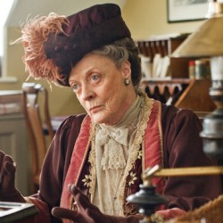 Era of elegance: Capturing the aura of 'Downton Abbey'