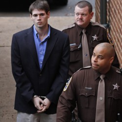 Ex-U.Va. lacrosse player faces trial in death of ex-girlfriend