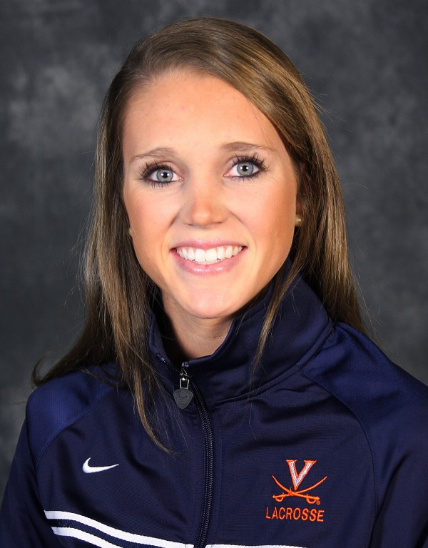 This undated file photo provided by Media Relations University of Virginia shows Yeardley Love.