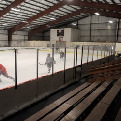 Penobscot Ice Arena for sale after deal falters