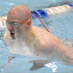 Bangor boys capture fourth straight PVC swimming title