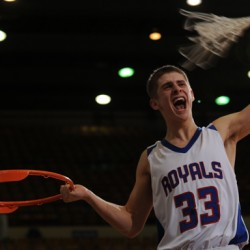 Matt Alley guides Jonesport-Beals to first state crown since 1993