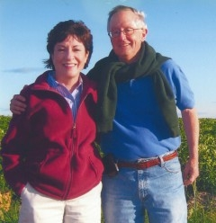 Susan Collins weds longtime friend in small Caribou ceremony