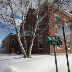 State pleased with bid process for renovations to Piscataquis County courthouse