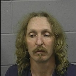 Bangor man with knife 'dangling in his pants' found in violation of protective order
