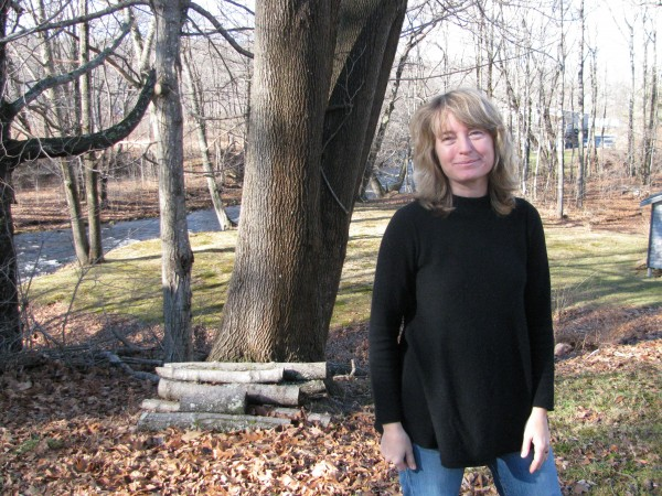 Poet Kristen Lindquist of Camden has been writing a daily haiku for her blog, Book of Days.
