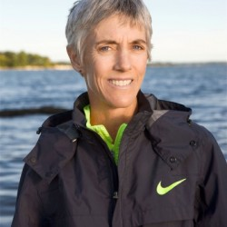 Auburn runner shows Maine history of sport
