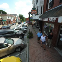 Vision for Bangor neighborhood's revitalization unveiled