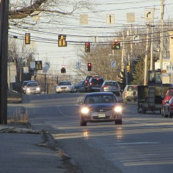 Walkability expert makes major, minor suggestions in Rockland, Boothbay Harbor