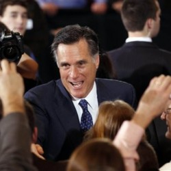 Santorum wins in Minn., Mo., leads in Colo.