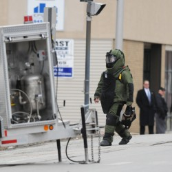 Police investigate suspicious letter at Sen. Snowe's Bangor office