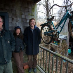 Maine Web series 'Ragged Isle' wins three national IndieSoap Awards