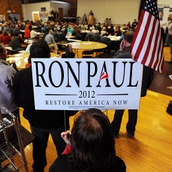 Pressure grows for Maine recount in Mitt Romney win over Ron Paul