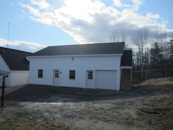 The Cobb House, the Humane Society of Knox County's new cat care facility, to be opened with a housewarming party on Saturday, March 17.