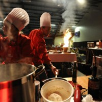 Local chefs to participate in 'Iron Chef'-style cooking challenge