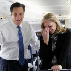 Romney inches closer to clinching GOP nomination