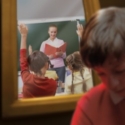 Data from schools show widespread use of restraint and seclusion, but validity of numbers debated