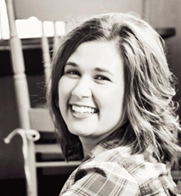 Jessica Blackstone