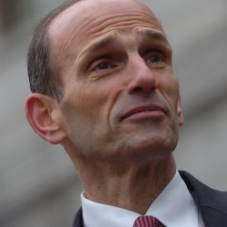 Former Gov. Baldacci talks about tackling $16 trillion debt, contemplating return to office