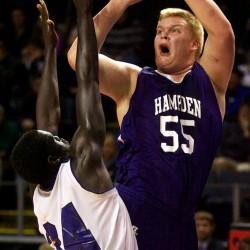 Hampden leads balanced Eastern A boys field