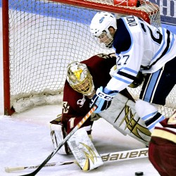 Dimmen to play for Norfolk Admirals in AHL