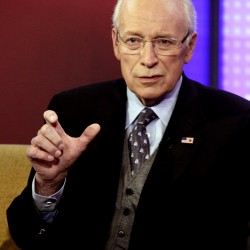 Dick Cheney recovering after heart transplant surgery