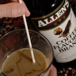Allen's coffee brandy tops state liquor list once again