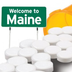 Mainers dispose of tons of unwanted, outdated drugs during national take-back