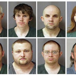 Feds: Mich. militia members ready to 'go to war'