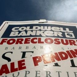 Years after foreclosures, lenders seeking debt from former homeowners