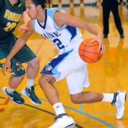 McLemore intends to join brother at UMaine next year