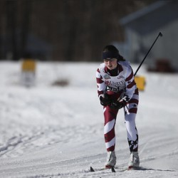 Black Mountain to host top Nordic races
