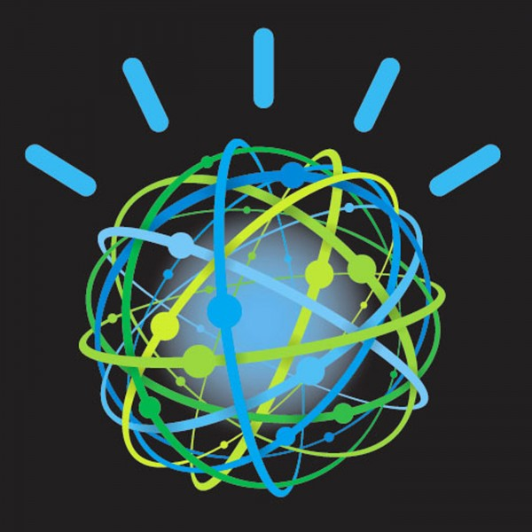 The avatar for IBM's Watson supercomputer, which beat 'Jeopardy!' champions a year ago. The Watson computer will soon be advising Wall Street on risks, portfolios and clients with Citigroup as its first financial services client. (Courtesy IBM)