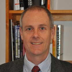 Dr. James Bennett, CFA, is an associate professor in the University of Southern Maine's School of Business.