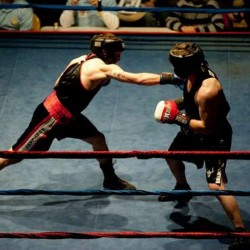 Lamoine native wins Northern New England boxing title