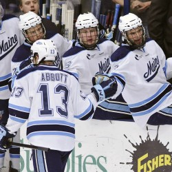 Maine needs to continue physical play to get season turned around